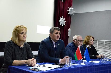Быховская районная организация ОО «Белорусский фонд мира» подвела итоги работы за 2018-2019 годы