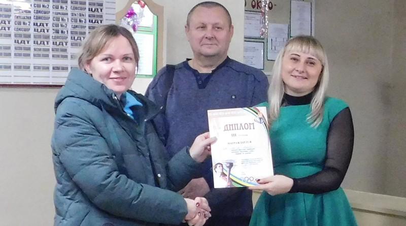 На Быховщине прошел II этап районной отраслевой Спартакиады работников образования и науки