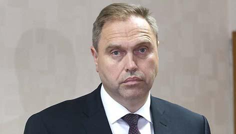 Караник: белорусские медики располагают реактивами для выявления нового штамма коронавируса