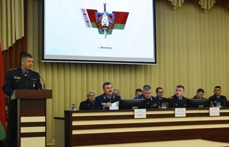 Раскрываемость тяжких и особо тяжких преступлений в Могилевской области в 2019 - наивысшая за десятилетие