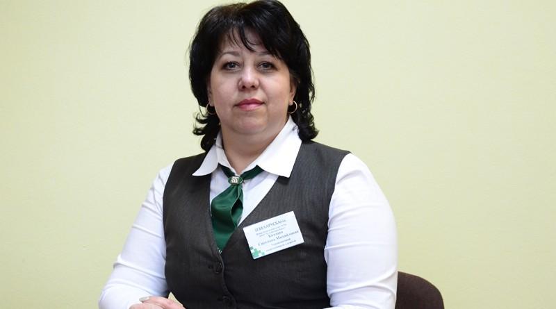 Светлана Козлова трудится в банковской системе 24 года