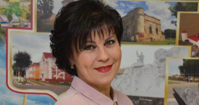 Татьяна Кравченко: «Сколько себя помню – всегда пела…»