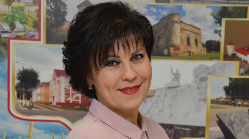 """Татьяна Кравченко: """"Сколько себя помню – всегда пела..."""""""