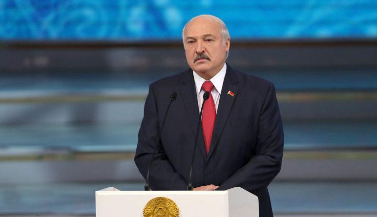 """""""Где такое видано?"""" - Лукашенко рассказал о желании России продавать Беларуси нефть выше мировых цен"""