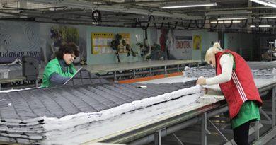 «Моготекс» планирует выйти на проектную мощность обновленного производства к концу 2020