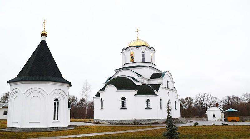 В День Крещения Господня в Свято-Вознесенский женский монастырь будет организован дополнительный  автобусный маршрут