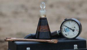 Два новых месторождения нефти открыты в Беларуси