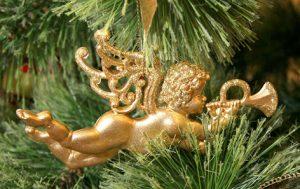 40 юных быховчан приняли участие в XXVI Республиканской благотворительной акции «Рождественская елка – наши дети»