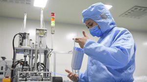 Заражение новым коронавирусом может грозить трети населения Земли - ВОЗ