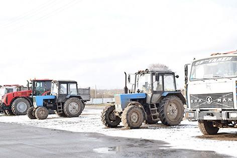 В ОАО «Володарский» подвели итоги работы за 2019 год