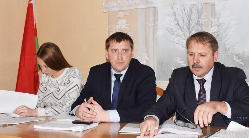 В ОАО «Воронино» подвели итоги работы за 2019 год