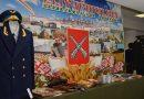 Быхов отметил 23 февраля праздничным концертом «Святая верность Родине своей» (фото)