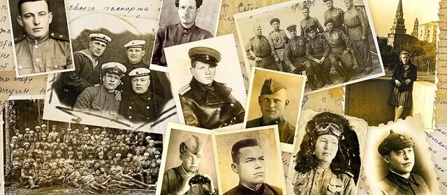 Библиотека микрорайона Быхов-1 предлагает принять участие в интернет-проекте «Электронная книга «Родной герой»