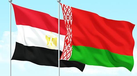 Лукашенко прилетел с официальным визитом в Каир