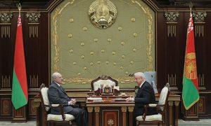 """""""Устроили какую-то канитель и возню"""" - Лукашенко считает важным заняться в ЕАЭС фундаментальной интеграцией"""
