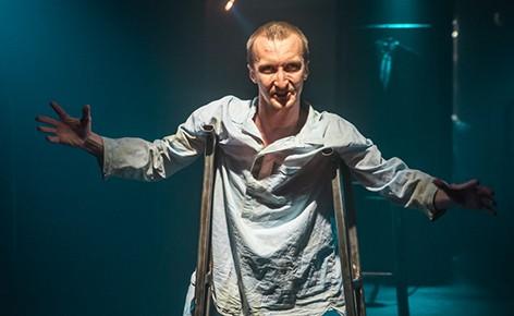 «М.@rt.контакт-2020»: вместо спектакля «Лавина» Алматинского театра на форуме покажут постановку «Сибирь» Театра (не)Нормативной Пластики из Санкт-Петербурга