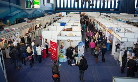 13-15 февраля в Минске пройдет международная выставка «Образование и карьера»