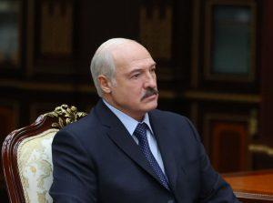 Президент  рассказал о роли милиции в борьбе с коронавирусом (видео)
