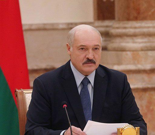 Александр Лукашенко обсудил с Совмином итоги развития страны
