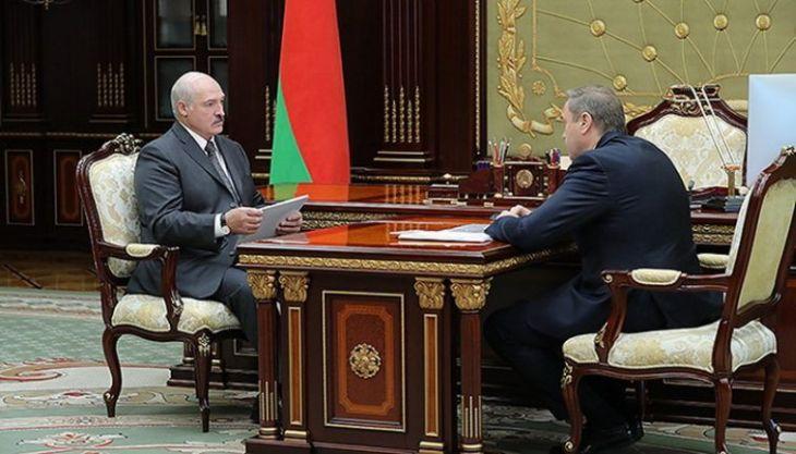 Александр Лукашенко: система здравоохранения Беларуси и врачи молодцы (видео)