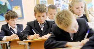Учреждения образования Беларуси работают в штатном режиме