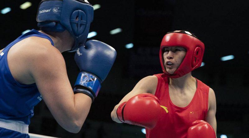 Европейский квалификационный олимпийский турнир по боксу приостановлен до мая