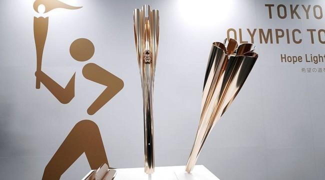 Старт эстафеты олимпийского огня в Японии пройдет без зрителей