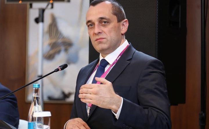 Президент назначил нового помощника - инспектора по Могилевской области