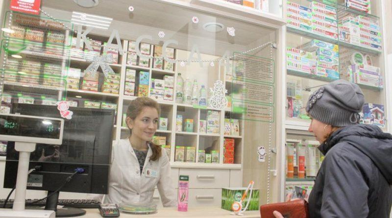 РУП «Фармация» проводит мониторинг покупательского спроса и наличия медицинских марлевых масок в аптеках области