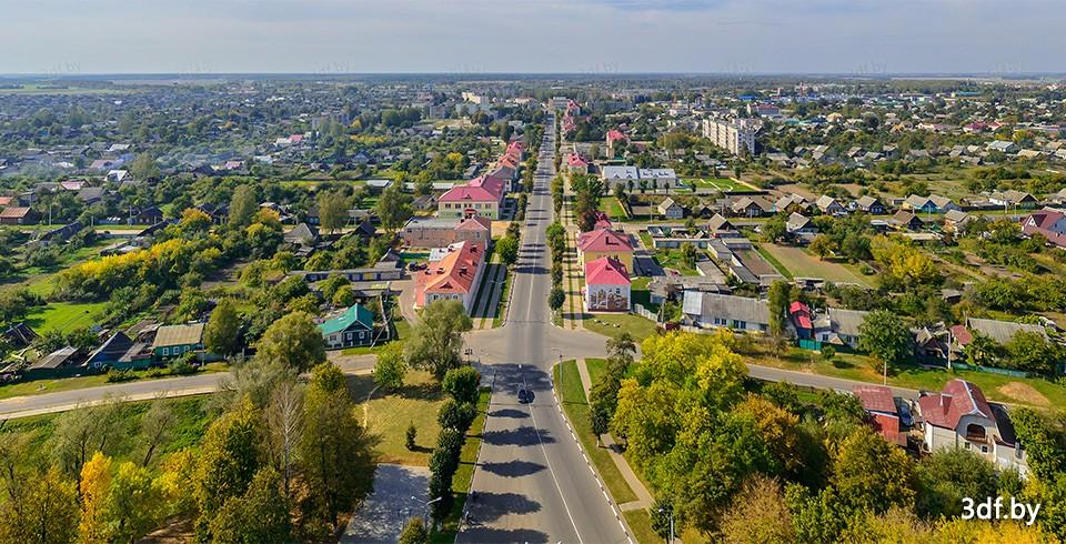 С 19 марта по 18 апреля в Быховском районе проводится месячник по благоустройству и наведению порядка на земле