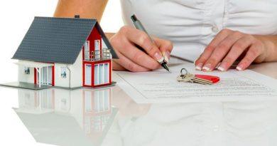Добровольное страхование квартир и индивидуальных жилых домов