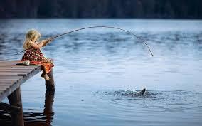 Внимание! Перенесены сроки весенних запретов на лов рыбы