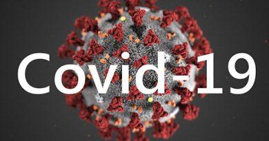 СOVID-19: как борются с вирусом в нашей стране