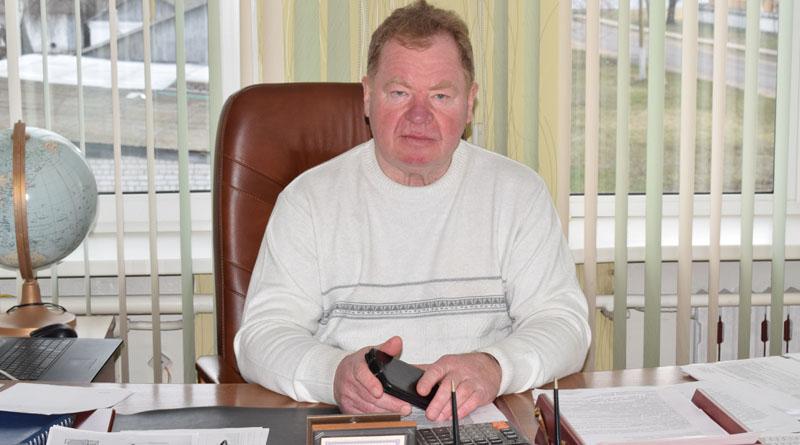 Труженики филиала «Могилевский водоканал» УПКП ВКХ «Могилевоблводоканал» отметили профессиональный праздник