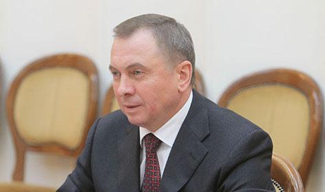 Беларусь готова содействовать развитию отношений с Венгрией - Макей