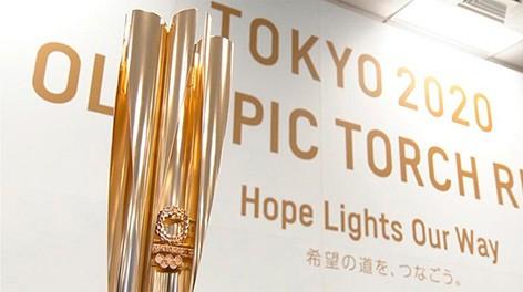 Олимпиада в Токио перенесена на один год