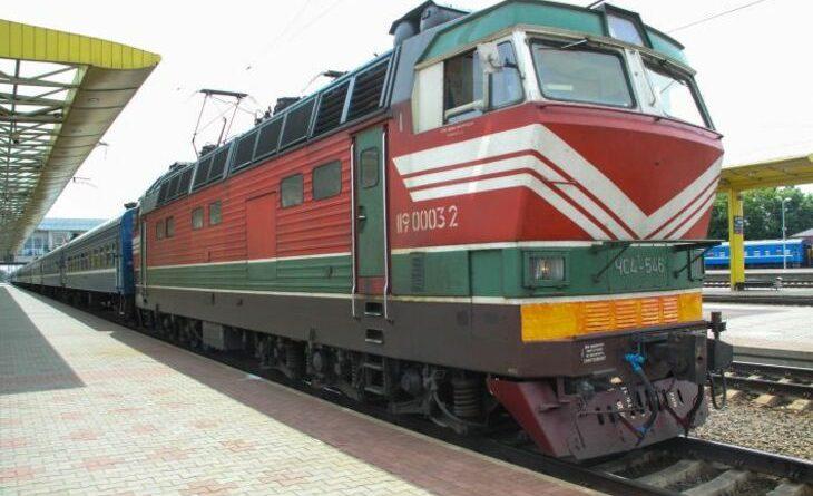 В БЖД рассказали, как будут ходить поезда в сообщении с Россией