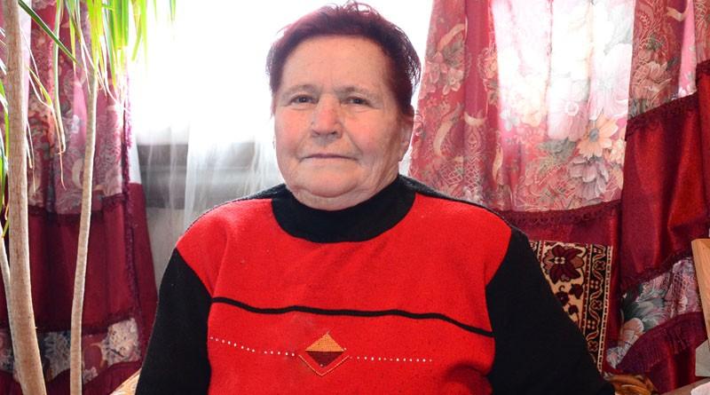 Призвание Веры Исаковны Ивашковой из агрогородка Смолица — помогать людям