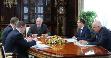 Лукашенко выступает за стимулирование людей к потреблению электроэнергии в жилых домах