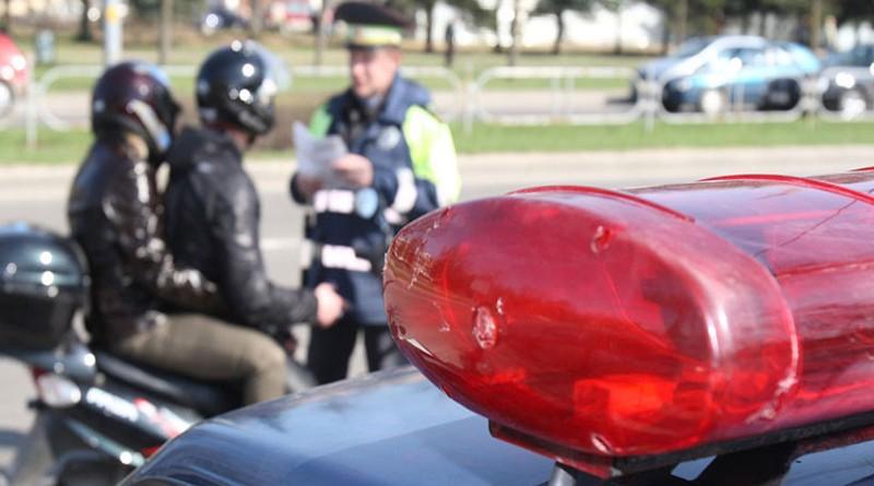 Единый день безопасности 24 апреля посвятят предупреждению ДТП с мототранспортом