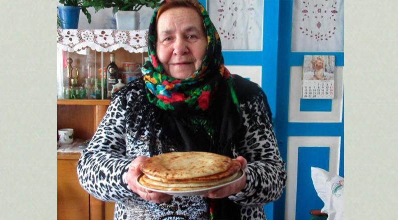 В Быховском районе реализуется проект «Пакаштуйце, гэта смачна!»