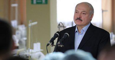 """""""Верьте тому, с кого можно спросить"""" - Лукашенко высказался о доверии к источникам информации"""