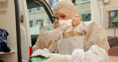 ФПБ приняла решение о страховании и материальной поддержке медиков