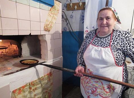 В Быховском районе запустили проект «Попробуйте, это вкусно», где собирают старинные рецепты народных блюд