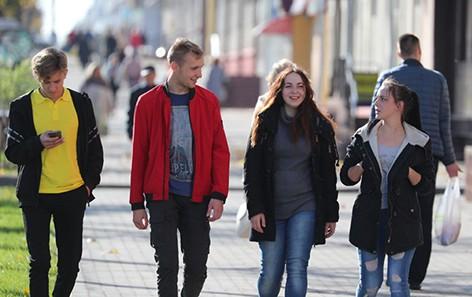 Культурной столицей Беларуси в 2021 году станет Борисов