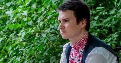 Увлечения быховчанина Антона Галынского весьма разнообразны