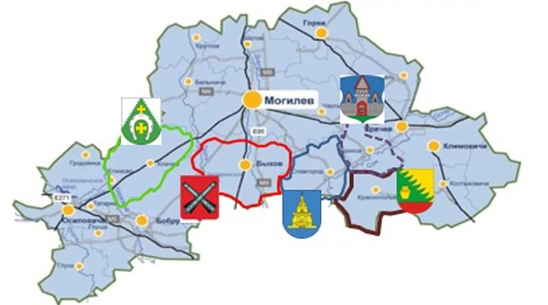 Стартовал 2-й этап конкурса инициатив «Местные инициативы для микрорегионов развития»