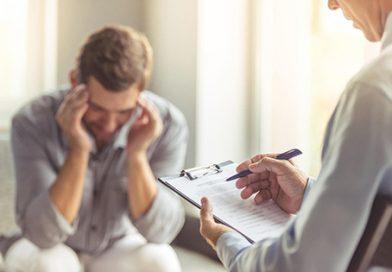 Выбор профессии. Судебный психиатр – свидетель поломанных судеб и жизней