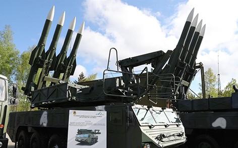 Лукашенко рассказал, зачем Беларуси ракетное вооружение и какая стоит стратегическая задача