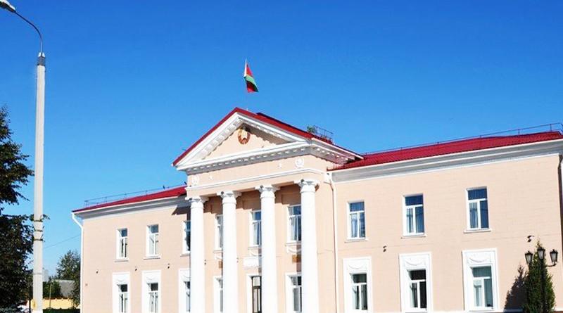 22 мая состоится первое организационное заседание Быховской районной комиссии по выборам Президента Республики Беларусь